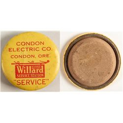 Condon Electric Co. Whetstone