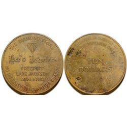 Lee's Jewelers Token