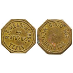 R.F. Meadows Token