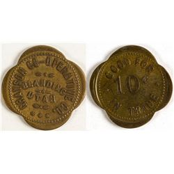 Grayson Co-Operative Co. Token