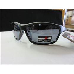 New Foster Grants IronMan Sunglasses / impact res. lenses