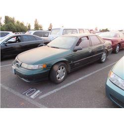 1994 Ford Taurus SHO