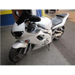 2000 Yamaha Motor Corp. YZF-R6