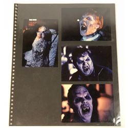 Children of the Night (1991) - Set of Continuity Photos