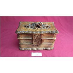 Victorian Jewel Box
