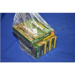 Bag Lot : Six Boxes  ( 20 rnds per ) Remington .300 SA Ultra Mag  150, 165, 180 Grain Factory Ammo