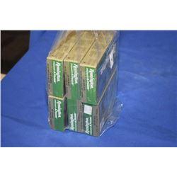 Bag Lot : Six Boxes ( 20 rnds per ) Remington Premier A Frame .300 Win Mag 200 Grain Swift A Frame F