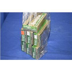 Bag Lot :  Seven Boxes ( 20 rnds per ) Remington Premier Scirocco Bonded .300 WSM Win Short Mag Cal