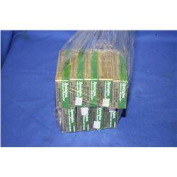 Bag Lot : Eight Boxes ( 20 rnds per ) Remington Scirocco & A Frame .270 Win Cal 130 - 140 Grain Fact