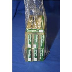 Bag Lot : Seven Boxes ( 20 rnds per ) Remington Premier Copper Solid .300 Win Mag 150 Grain Factory