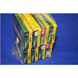 Bag Lot : Eight Boxes ( 20 rnds per ) Remington Core Lokt .300 Win Mag 150 & 180 Grain Factory Ammo