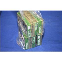 Bag Lot  : Six Boxes ( 20 rnds per ) Remington Premier A - Frame .300 Win Mag Cal 200 Grain Factory