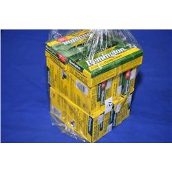 Bag Lot : Ten Boxes ( 20 rnds per ) Remington Express Core Lokt & Managed Recoil .260 Rem Cal 140 Gr