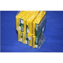 Bag Lot : Eight Boxes ( 20 rnds per ) Remington Express Core Lokt .280 Rem Cal 140 & 150 Grain Facto
