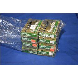 Bag Lot : Eight Boxes ( 20 rnds per ) Remington Premier Accu Tip .280 Rem Cal 140 Grain Factory Ammo
