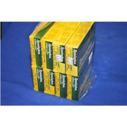 Bag Lot : Eight Boxes ( 20 rnds per ) Core Lokt & Utlra .260 Rem Cal 140 Grain Factory Ammo