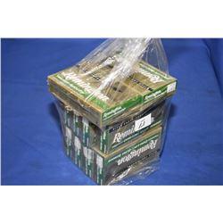 Bag Lot : Eight Boxes ( 20 rnds per ) Remington Express Core Lokt & Core Lokt .264 Win Mag Cal 140 G