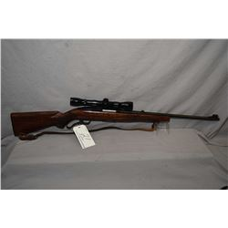 Winchester Model 88 .308 Win Cal Mag Fed Lever Action Rifle w/ 22  bbl [ appears v - good, blued fin