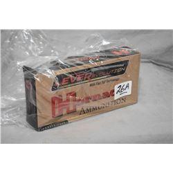 Bag Lot : One Box ( 20 rnds ) Hornady Leverevolution .45 - 70 Govt Cal 325 Grain FTX Ammo