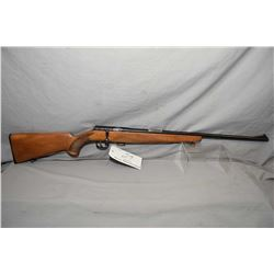 Sako Model P54 .22 LR Cal Mag Fed Bolt Action Rifle w/ 23  bbl [ blued finish starting to fade in so