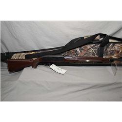 """Remington Model Nylon 66 .22 LR Cal Tube Fed Semi Auto Rifle w/ 19 1/2"""" bbl [ blued finish, barrel s"""