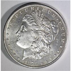 1878-S MORGAN DOLLAR CH BU PROOF LIKE
