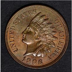 1906 INDIAN CENT CH BU