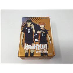 Haikyu2nd Season Box Set