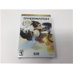 OverwatchGame of the Year Edition