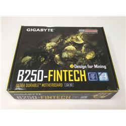 Gigabyte Intel Chipset B250Motherboard