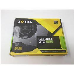Zotac Geforce GTX 1050 Game Ready Graphics Card