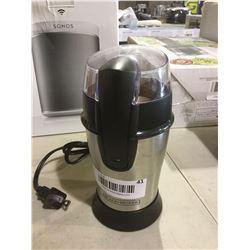 Black  Decker Coffee Bean Grinder
