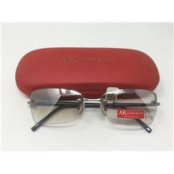 AK Anne Klein 100% UV Protection Glasses
