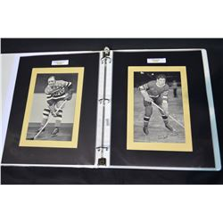 1934-44 Beehive Group I Photos