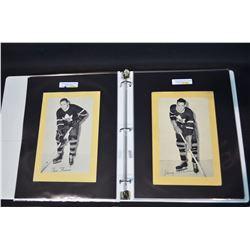 1964-67 Beehive Group II Photos