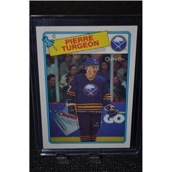 3-Assorted Hockey Rookie Cards - High Grade!