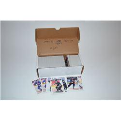 Box - 1994-95 Topps Premier