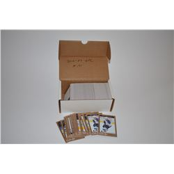 Box - 2006-07 O-Pee-Chee