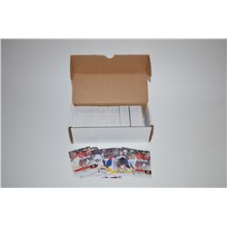 Box - 2008-09 Upper Deck