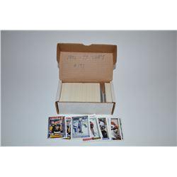 Box - 1992-93 Topps