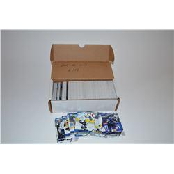 Box - 2005-06 Upper Deck