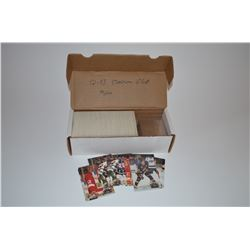 Box - 1992-93 Stadium Club