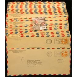 Pack of 83 U3. Full envelopes all prior to 1939.