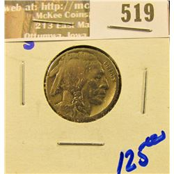 Key Date 1921-S Buffalo Nickel… This Is A Very Hard To Find Date