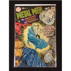 METAL MEN #31 (DC COMICS)