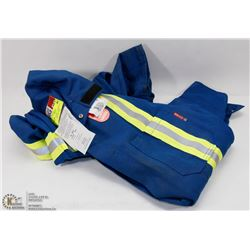 BIG BILL REG MED. COVERALLS WITH REFLECTIVE STRIPS