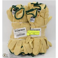 BUNDLE OF COTTON GLOVES
