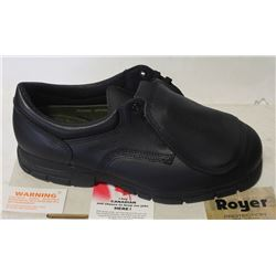 NEW ROYER SIZE 11 BOXFORD EXTRA TOE GUARD WORK