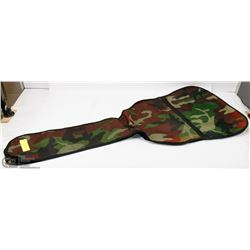 CAMO COLOURED GUITAR CARRYING BAG
