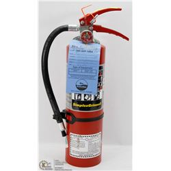 5 LBS FIRE EXTINGUISHER